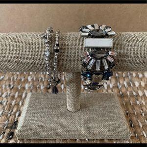 Chloe + Isabel bracelets